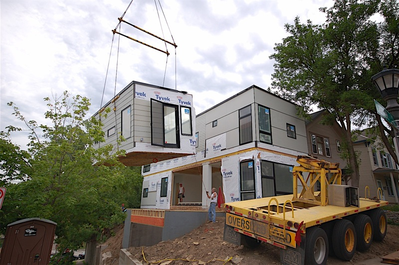 Shipping Container Tiny Homes And Mobile Offices Shipping